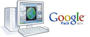 FREE Google Pack Software